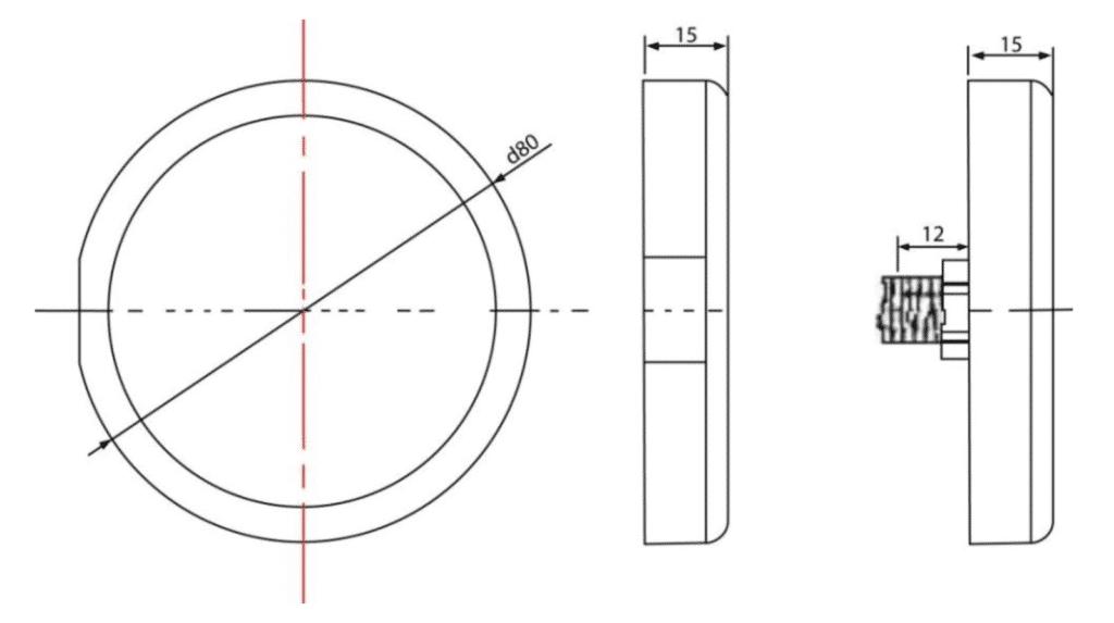 R4-L1 antenna